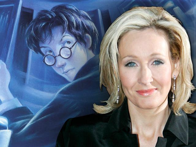 "J.K. Rowling created one of the best-loved literary ""worlds"" of all time. (http://www.newsnet5.com/entertainment/jk-rowling-offers-glimpse-of-life-after-deathly-hallows-with-new-harry-potter-story)"